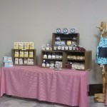 Boones Ferry Berry Farms Store Products