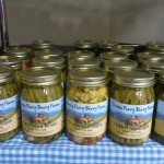 Boones Ferry Berry Farm Canned Products