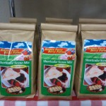 Boones Ferry Berry Farm Shortcake Scone Mix